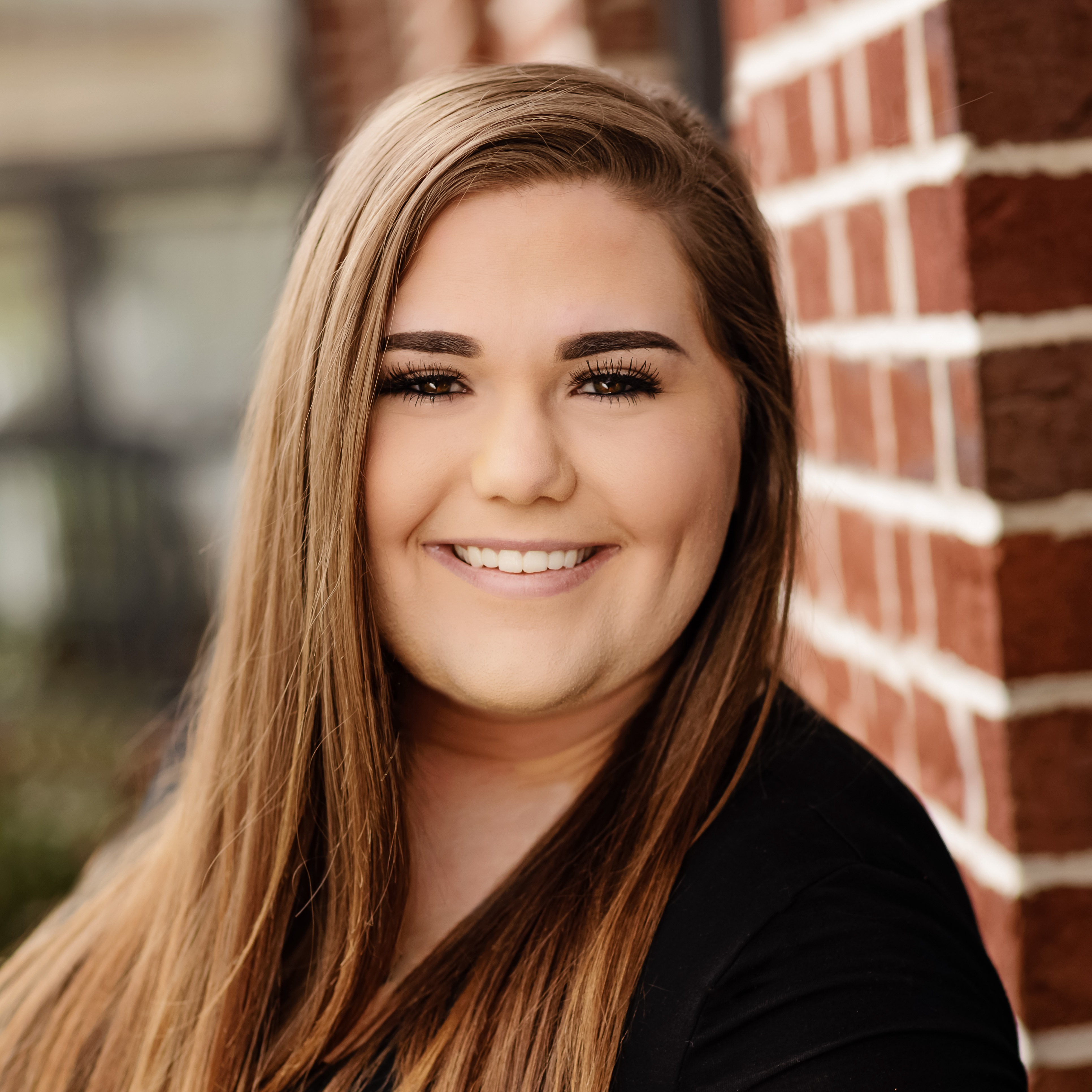 Keelie Eberhart of State College Orthodontics