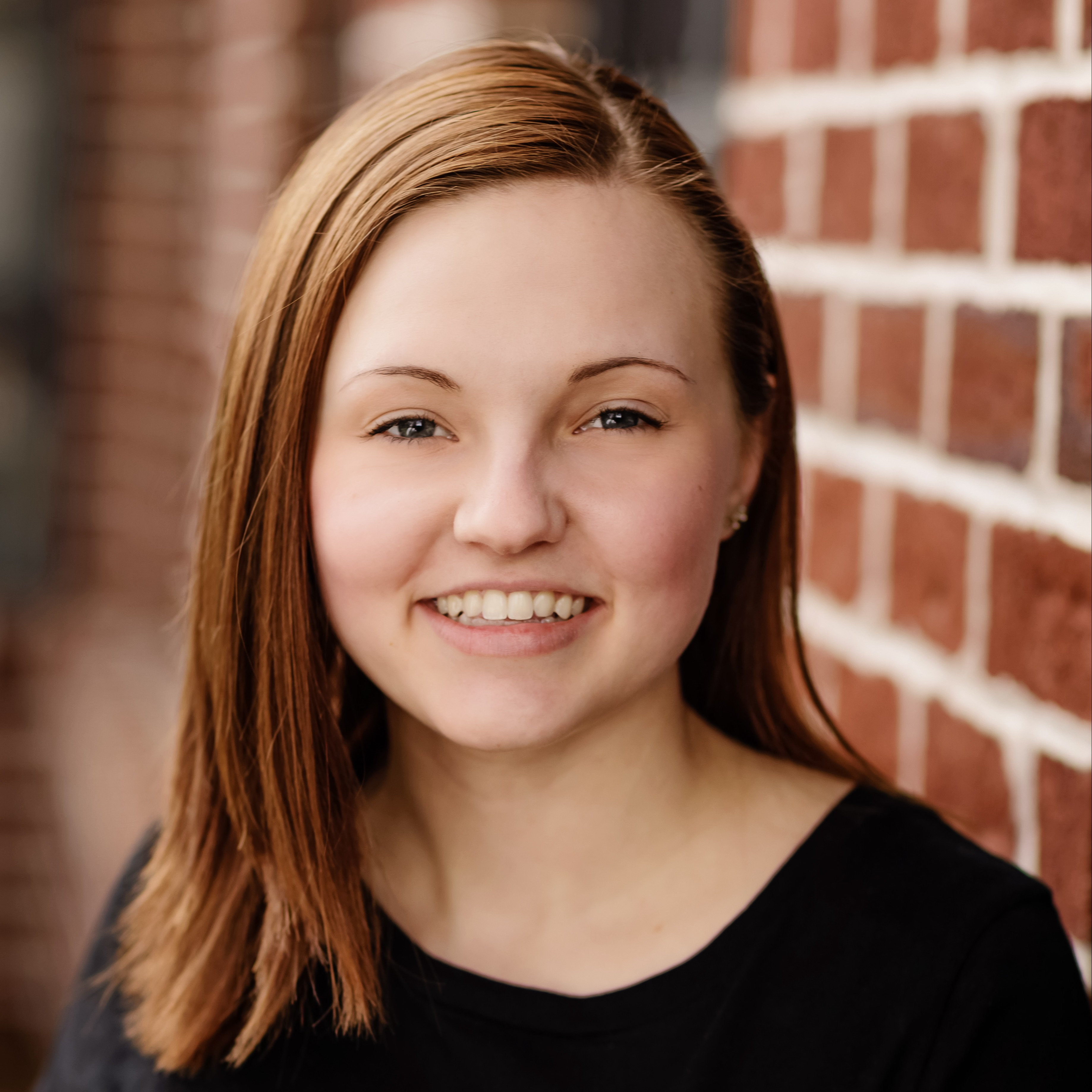 Jordin Houtz of State College Orthodontics